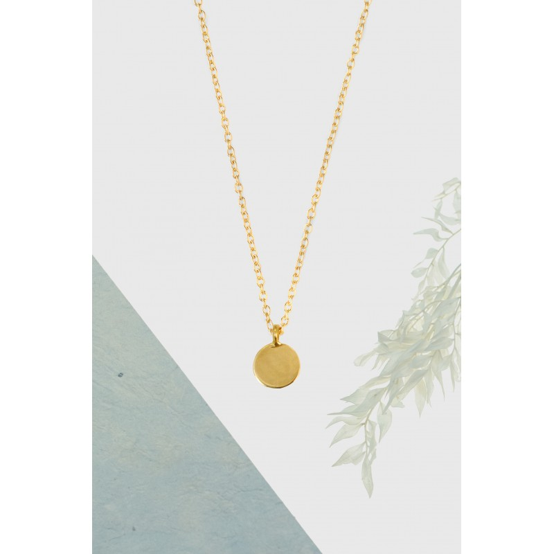 Collier charm Grande Pampille